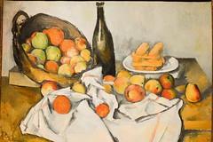 The Basket of Apples Paul Cézanne, 1893 The Art Institute of Chicago (tduaneparker) Tags: paintings art nikond7100 nikon35mmf18g thebasketofapples paulcézanne theartinstituteofchicago chicago