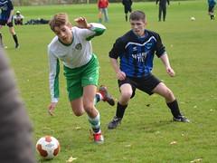 20181021 U16B 12 (Cabinteely FC, Dublin, Ireland) Tags: 2018 20181021 cabinteely cabinteelyfc markscelticfc ddslu16b kilboggetpark dublin ireland football soccer 2002