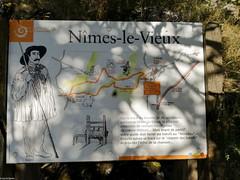 Nîmes le Vieux