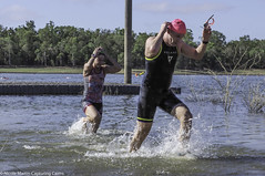 "Cairns Crocs Lake Tinaroo Triathlon-Swim Leg • <a style=""font-size:0.8em;"" href=""http://www.flickr.com/photos/146187037@N03/43774850150/"" target=""_blank"">View on Flickr</a>"