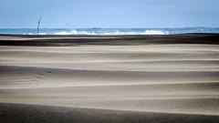 Lines in the sand (Stefan Marks) Tags: tasmansea dune line nature ocean outdoor sand shape aucklandwaitakere northisland newzealand nzl