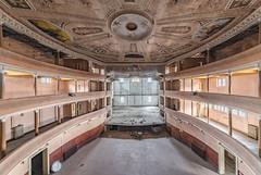 (Kollaps3n) Tags: urbex abandoned decay italy abandonedplaces abbandono nikon
