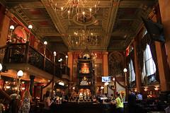 [Lon] A pub (trang.meril) Tags: london uk england capital