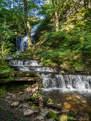 Scaleber Force, Settle (Paul_sk) Tags: scaleber force water fall settle north yorkshire