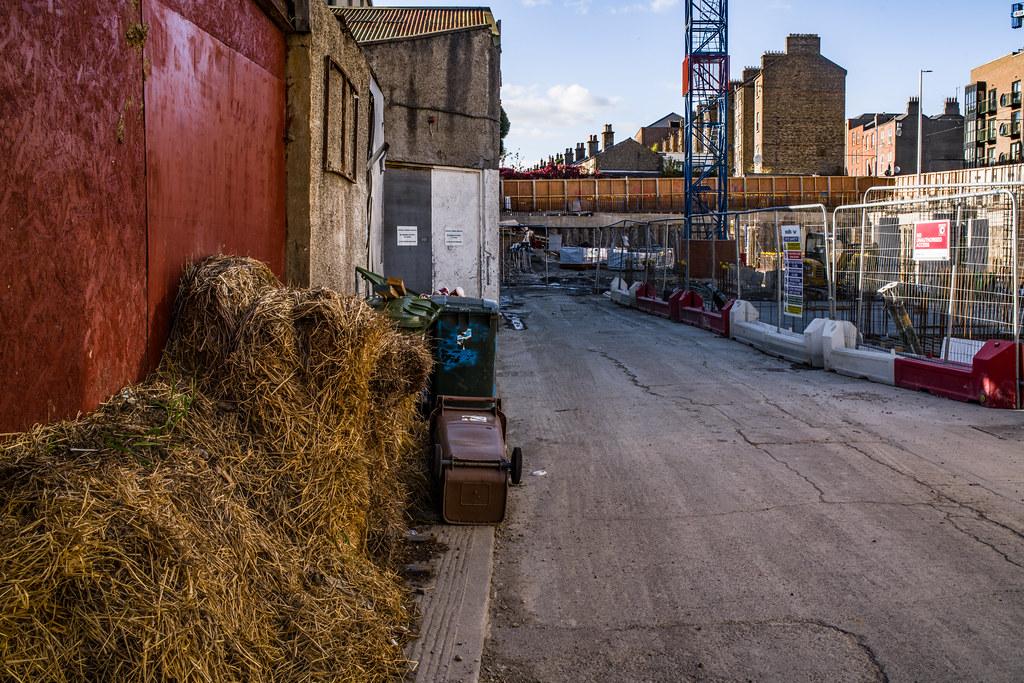 HENRIETTA LANE [OFF HENRIETTA STREET IN DUBLIN 1]-144912