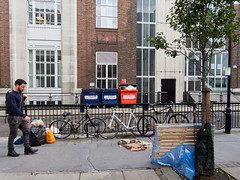 20180921T15-39-27Z (fitzrovialitter) Tags: england gbr geo:lat=5151839000 geo:lon=014105000 geotagged oxfordcircus unitedkingdom westendward rubbish litter dumping flytipping trash garbage peterfoster fitzrovialitter city camden westminster streets urban street environment london fitzrovia streetphotography documentary authenticstreet reportage photojournalism editorial captureone olympusem1markii mzuiko 1240mmpro microfourthirds mft m43 μ43 μft ultragpslogger geosetter exiftool