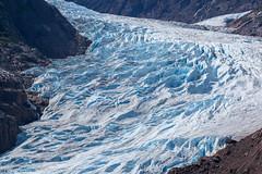 Bear Glacier outside of Stewart, BC (Alaskan Dude) Tags: travel canada britishcolumbia stewartbc hyderalaska salmonglacier landscape nature scenery glaciers