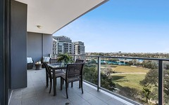 812/8-10 Brodie Spark Drive, Wolli Creek NSW