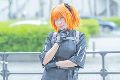 DSC4564 (mamoru0417) Tags: ilce7m3 tgs2018 cosplay sigma85mmf14art