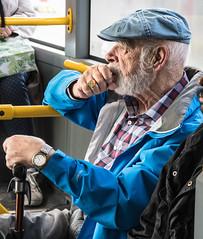 11.21.jpg (FraVal Imaging) Tags: suisse oldman svizzera personen schweiz wb porträts switzerland streetphotography menschen schnappschuss street flickr baselland
