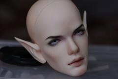 Face-up commission (Guinevere88) Tags: шарнирнаякукла bjd bjdfaceup balljointeddoll bjdman faceup faceupcommission faceupbjd faceupforbjd makeupfordoll makeup