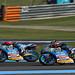 Alcoba - Alonso. GP de Tailandia 2018