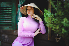 Beautiful vietnamese woman in Ao Dai traditional dress of Vietnam, Ho Chi Minh city Vietnam (Patrick Foto ;)) Tags: aodai hochiminh adult asia asian attractive background beautiful beauty charming china chinese closeup cute dress face fashion female flower girl hair hat holding lady lifestyle lotus lovely model oriental people person pink portrait pose pretty style temple tourism traditional travel urban vietnam vietnamese white woman young