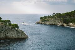 Calanque Port Miou (mhoechsmann) Tags: 2018 calanquedenvau europe france mediterranean midday ocean sea travel