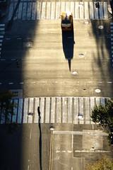 East 42nd Street (erichudson78) Tags: usa nyc newyorkcity manhattan east42ndstreet midtown yellowcab ombres shadows panasonicdmctz7 urbanlandscape paysageurbain rue street