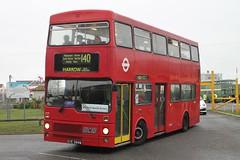 M394 (Philip Hambling) Tags: mcwmetrobus