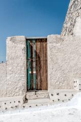DOORS (brijjour) Tags: grèce bleuetblanc cyclades folégandros mer nature rustique santorin sauvage soleil vacances voyage