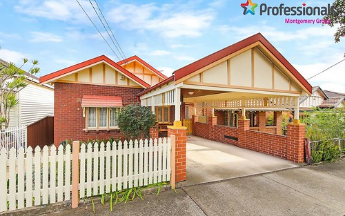 39 Westminster St, Bexley NSW 2207