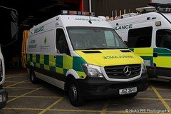 Northern Ireland Ambulance Service / HART / JGZ 3640 / Mercedes Benz Sprinter / Incident Response Unit (Nick 999) Tags: northern ireland ambulance service hart jgz 3640 mercedes benz sprinter incident response unit emergency vehicle hazardous area team nias northernirelandambulanceservice hazardousarearesponseteam jgz3640 mercedesbenzsprinter incidentresponseunit
