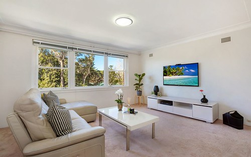 3/15 The Avenue, Randwick NSW 2031