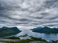 Digermulen Summer 2018 / III (Paul und Lotte) Tags: norwegen norge norway digermulen diggermulen landscape landschaft lofoten