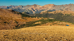 Gore Range in Morning Light (chasingthelight10) Tags: photography events travel landscapes mountains colorado places rockymountainnationalpark spraguelake lakes rockymountainelk things horseshoepark dreamlake bearlake morainepark emeraldlake trailridgeroad forests foliage sunrise autumn otherkeywords aspens trees wildlife estespark neversummerrange
