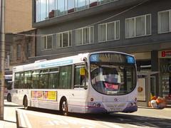 First Scotland 69068 SF06 GYD, Oswald St, Glagsow (sambuses) Tags: firstscotland simplicity sf06gyd 69068
