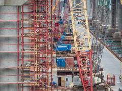 M1 20180618 36 (romananton) Tags: крымскиймост керченскиймост kerchstraitbridge crimeanbridge bridge мост стройка строительство крым construction constructing
