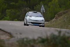 Peugeot 206 - E. Parola (jfhweb) Tags: jeffweb sportauto sportcar racecar voiturederallye rallycar voituredecourse courseautomobile rallye rally rallyedelastebaume stebaume stebaume2018 plandaups 33èmerallyedelasaintebaume saintebaume coutronne peugeot 206 parola