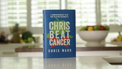 Chris Beat Cancer A Comprehensive Plan for Healing Naturally By Chris Wark (katalaynet) Tags: follow happy me fun photooftheday beautiful love friends