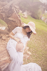 (kpangel93) Tags: pregnant pregnancy maternity maternidad mom mommy embarazo embarazada dulce espera waiting la serena coquimbo sony a7 50mm 14 smc pentax baby