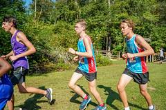FLO05967 (chap6886@bellsouth.net) Tags: running run race girls boys team trees lake athletes action athletics america xc 5k highmiddleschool highschool