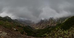 Parque Natural de Anaga, Tenerife (Hans Kool) Tags: parque natural de anaga tenerife spain spanje park bergen dal