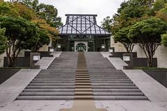 AGQ-20180927-0019 (AGQue) Tags: 2018 asia autumn fall gmt0900tokyostandardtimezone japan koka september shigaprefecture travelphotography museum vacationing kokashi jp