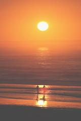 End of summer (omar suarez asturias) Tags: summer summer2018 surf surfing playa beach verano verano2018 photographysessions sessions españa spain europa europe 150600mm omarsuarezphotography omarsuarez sunset paisaje paisajes sol atardecer