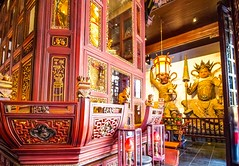 Shanghai (werner boehm *) Tags: wernerboehm china shanghai macao hongkong peking thegreatwall chinesischemauerbundvenetioncasinodie verbotene stadtkaiserpalastred theaterjade buddha