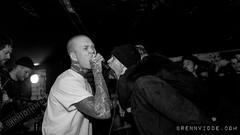 SvartePeeng (morten f) Tags: svarte peeng svartepeeng band hardcore punk oslo norge norway 2018 barrikaden live konsert concert underground people