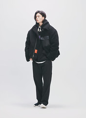 13 (GVG STORE) Tags: quietist outer unisex casualbrand coordination gvg gvgstore gvgshop