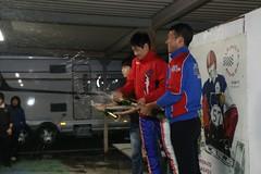 20181104_NTCCC_Podium_039 (htskg) Tags: 2018 20181104 challengecup round6 challengecupround6 karting race podium 新東京サーキット チャレンジカップ 表彰式