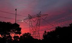 Lever de soleil - Rising sun (Jacques Trempe 3,44M hits - Merci-Thanks) Tags: stefoy quebec canada soleil sun lever rise ciel sky nuage cloud