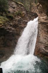 Johnston Canyon & Inkpots Trail, AB, Canada (Carneddau) Tags: alberta canada johnstoncanyon johnstoncanyontrail johnstoncreek lowerfalls