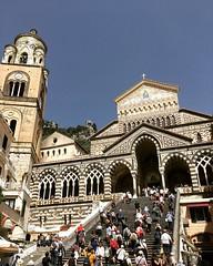 Cattedrale di Amalfi (Viaggiare nel Pollino di Giuseppe Cosenza) Tags: amalfi costiera amalfitana