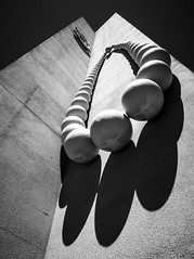 DSCF1017 (靴子) Tags: 黑白 單色 建築 城市 結構 街頭 bw bnw street streetphoto city xt2 fuji