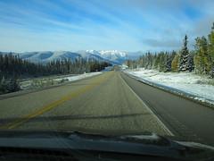 Highway 16 - Yellowhead (helenmurray5) Tags: alberta canada canadianrockies highway16 yellowheadhighway fromcar snow
