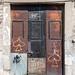 Catania doorway