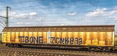 035_2018_09_20_Timmerlah_6152_148_DB_mit_H_Wagen ➡️ Braunschweig (ruhrpott.sprinter) Tags: ruhrpott sprinter deutschland germany allmangne nrw ruhrgebiet gelsenkirchen lokomotive locomotives eisenbahn railroad rail zug train reisezug passenger güter cargo freight fret sonnenberg timmerlah db cdc dispo egp evb itl meg rbh radve rpool tls enno vps wfb 0445 0648 1212 1277 1440 5370 5401 6111 6120 6140 6143 6145 6146 6151 6152 6185 6186 6187 6189 6193 7383 es64u2 bahnbau auto logo natur outddor graffiti lkw