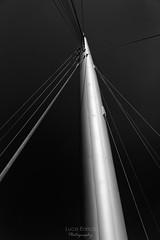 Stralli (Luca Enrico Photography) Tags: ponte bridge stralli blackwhite bw valtellina bormio d750 nikon urban city geometry geometria