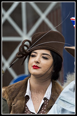 IMG_0012 (Scotchjohnnie) Tags: pickeringwarweekend2018 pickeringwarweekend warweekends nostalgiaevents nostalgia periodcostume costume pickering yorkshire northyorkshire people female portrait streetphotography streetscene canon canoneos canon6d canonef70200mmf28lisiiusm scotchjohnnie photoshop