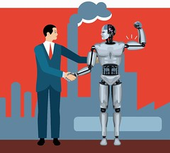 Peter Zieve (peterzieve) Tags: three job types that will thrive with automation – peter zieve