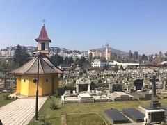 Cemetery (Michal Kuban) Tags: bosnia hercegovina 2018 sarajevo